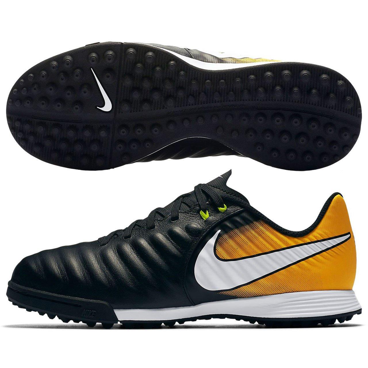 Nike Tiempox Ligera IV Tf Jr 897729 008, scarpe da da da ginnastica Unisex – Adulto d9a3cf