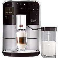 Melitta 217373 Caffeo Barista T F 740-200, Kaffeevollautomat fürs Büro, Touch Funktion, Edelstahl, Kunststoff