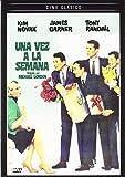 Una Vez A La Semana [DVD]