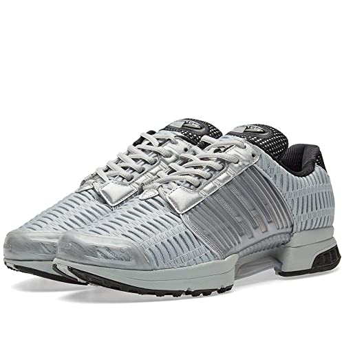 adidas originals climacool 1 trainers in silver ba8570