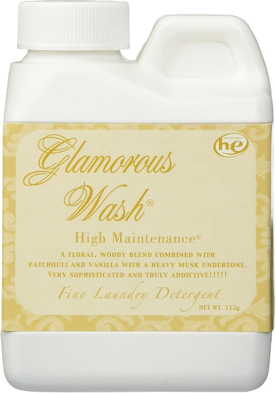 Tyler Glamorous Wash High Maintenance 4oz Fine Laundry Detergent