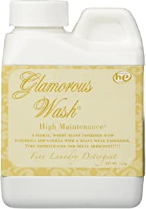 Tyler Glamorous Wash High Maintenance 4oz Fine Laundry Detergent