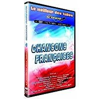 Le Meilleur Des Tubes En Karaoké : Chansons Françaises Volume 1