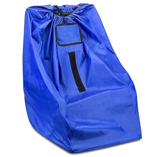 Amazon.com: Asiento de coche bolsa de viaje para aviones se ...