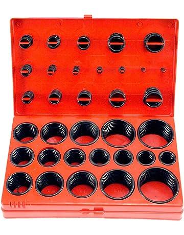Estuche de juntas tóricas métricas 3-50mm. 419 piezas