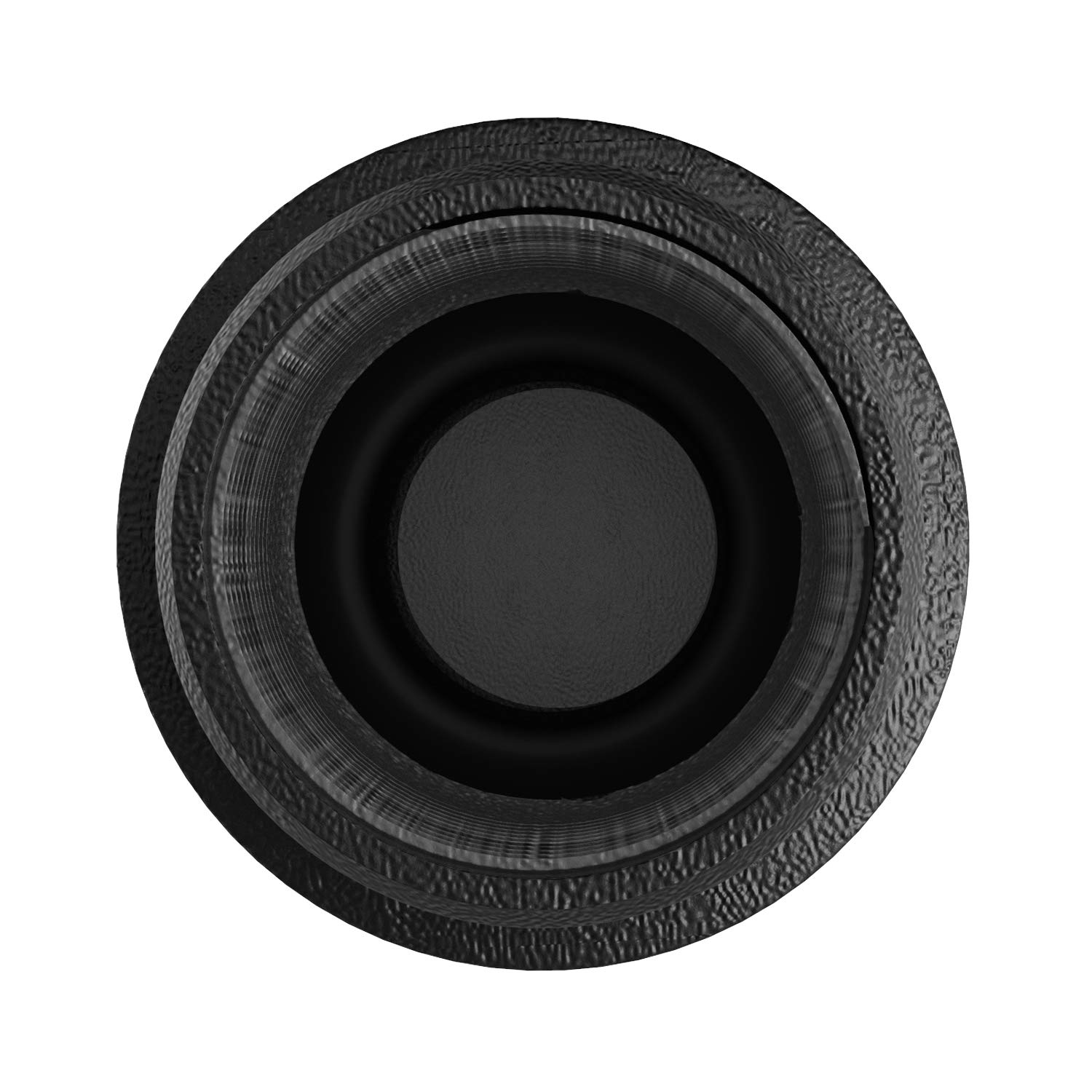 SAMIKIVA Aluminum Tire Valve Stem Caps Bike and Bicycle Trucks Dust Proof Cover Universal fit for Cars Motorcycles Metal SUVs Metal with Rubber Ring