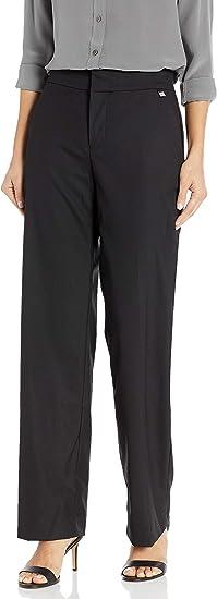 Cincuenta Persona Cigarrillo Pantalon De Vestir Recto Mujer Ocmeditation Org