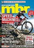 Mountain Bike Rider UK