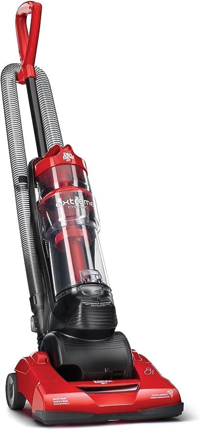 Dirt Devil Extreme Sin bolsa aspiradora de pie y escoba eléctrica - Aspiradora escoba (Sin bolsa): Amazon.es: Hogar