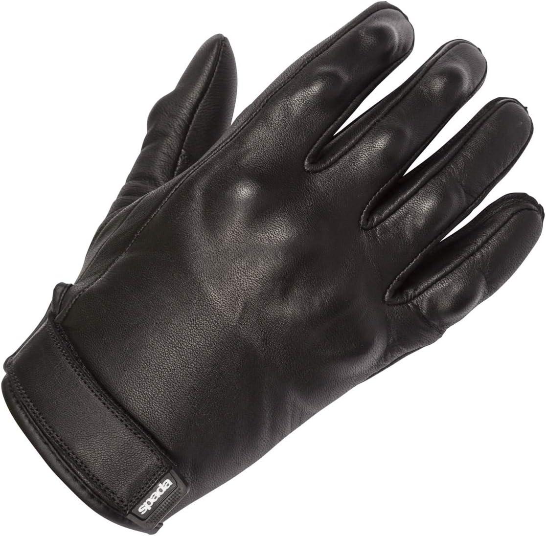 Spada Wyatt Ladies Leather Motorcycle Gloves