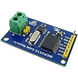 KKHMF MCP2515 CAN バス モジュール TJA1050 レシーバーSPIモジュール for Arduino