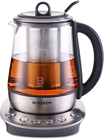 Buydeem K2423 Tea Maker