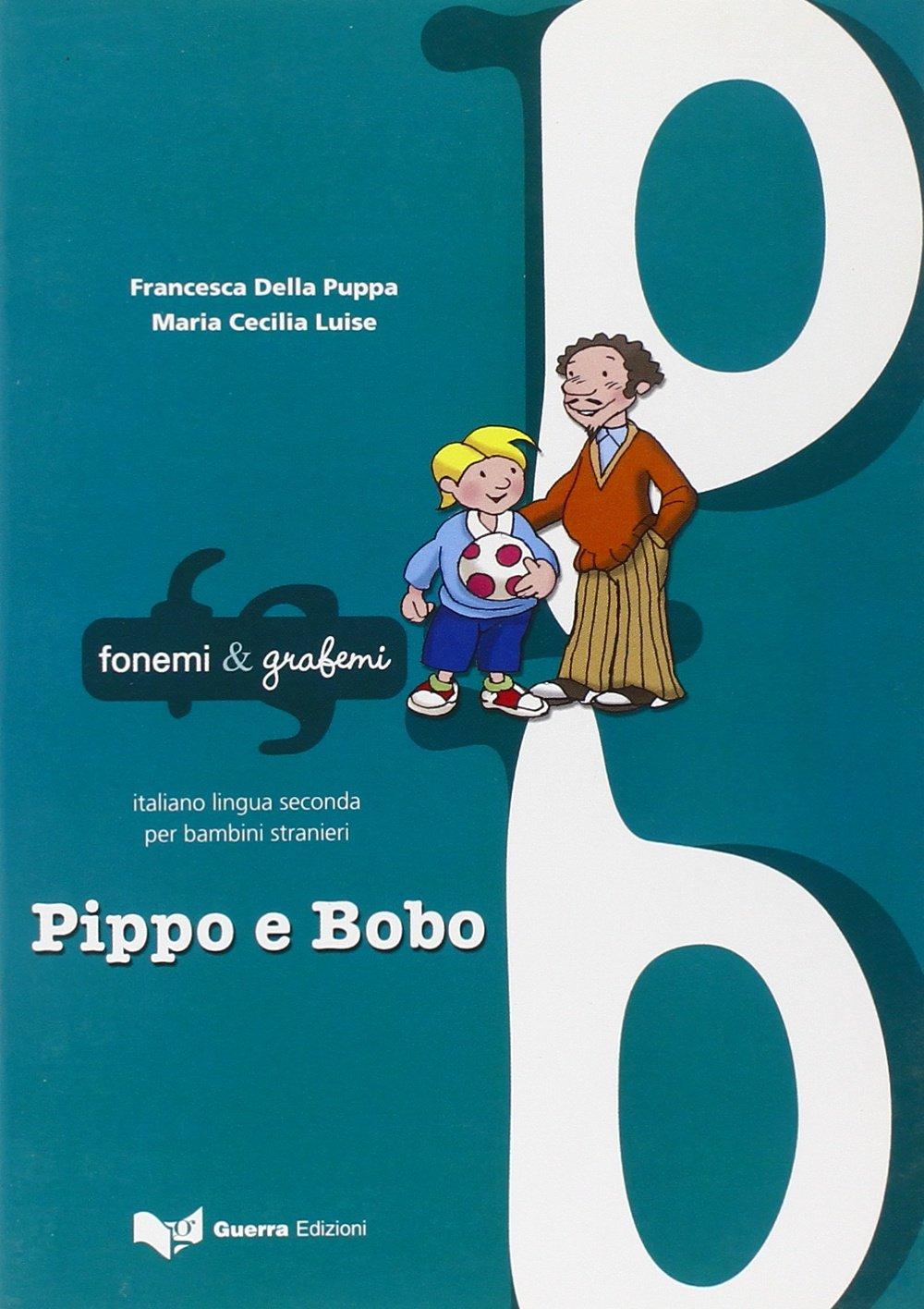 Read Online Pippo E Bobo (Italian Edition) pdf epub