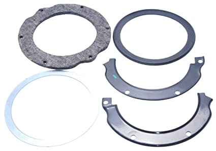 Amazon com: Toyota - Oil Seal Kit For Front Axle Overhaul