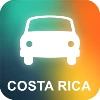 Costa Rica GPS Navigation