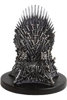 iron throne office chair origami dark horse deluxe game of thrones 4 amazoncom iron throne 7