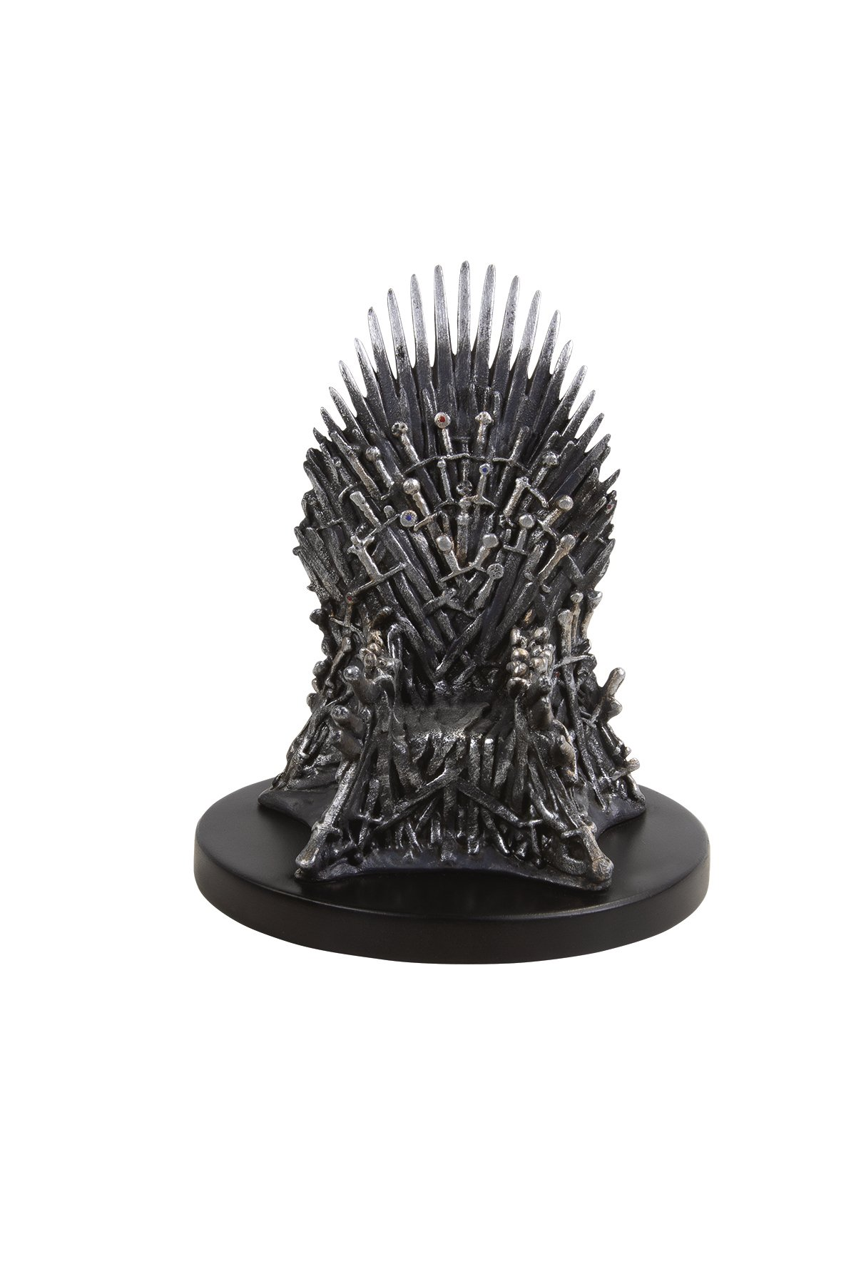 Dark Horse Deluxe Game 4'' Iron Throne Mini Replica