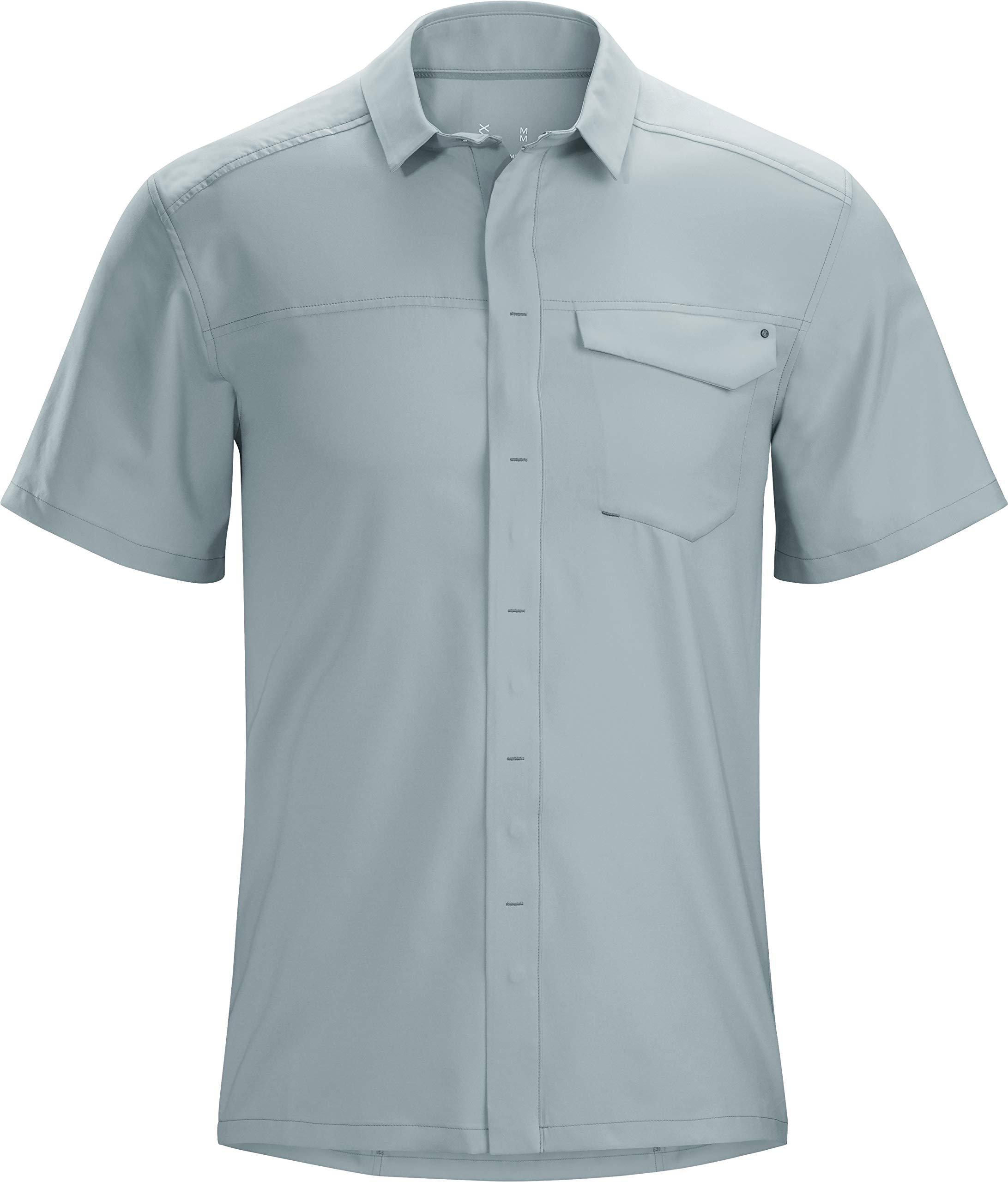 Arc'teryx Skyline SS Shirt Men's (Robotica, Small)