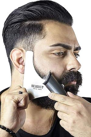 Bart Cool Muster Viele Schnurrbarte Mustache 3