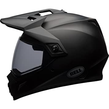 Bell Cascos MX 2017 MX-9 Adventure MIPS casco de adulto, color negro mate
