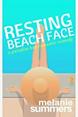 Resting Beach Face (PARADISE BAY SERIES Book 4) Kindle Edition