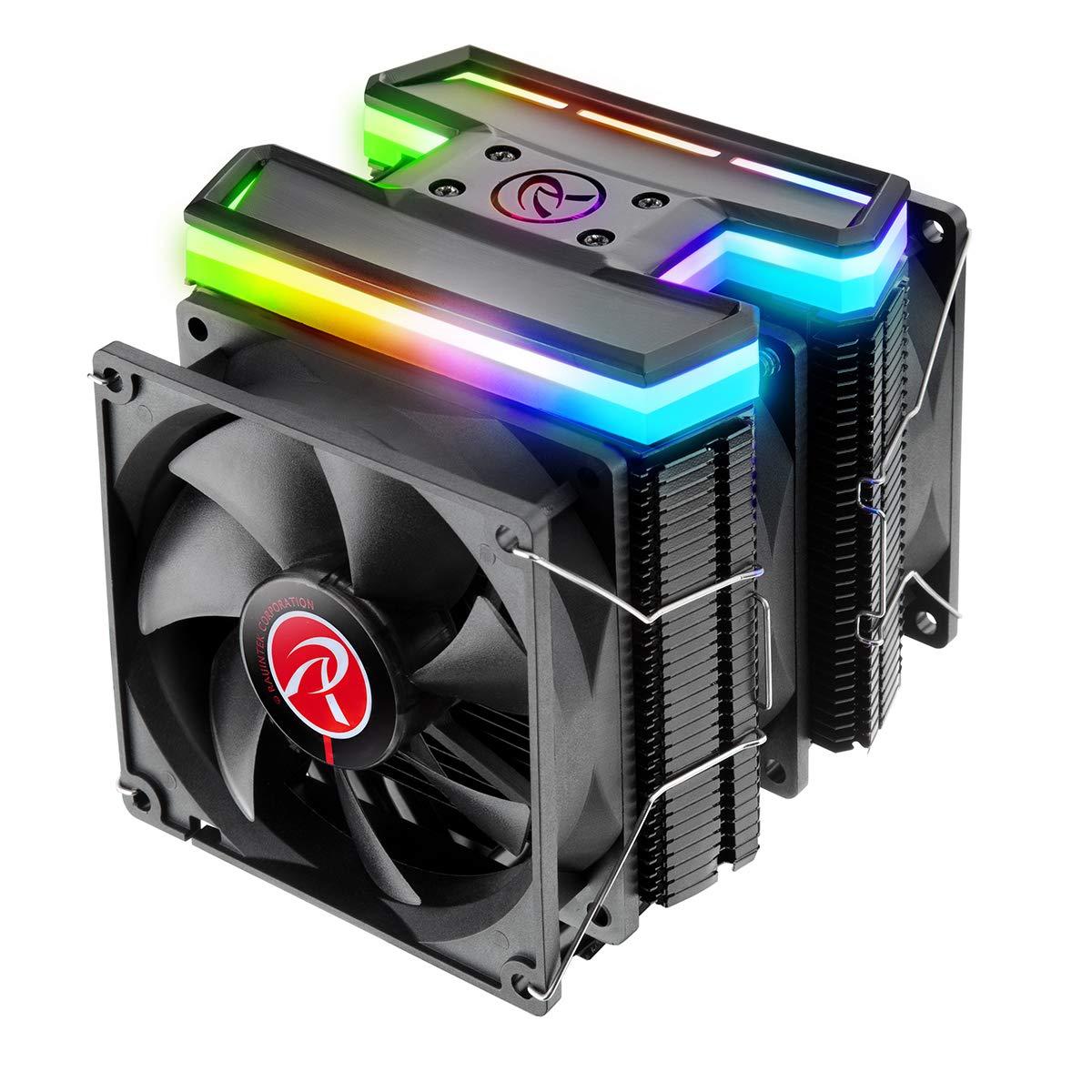 Raijintek DELOS RBW CPU Air Cooler
