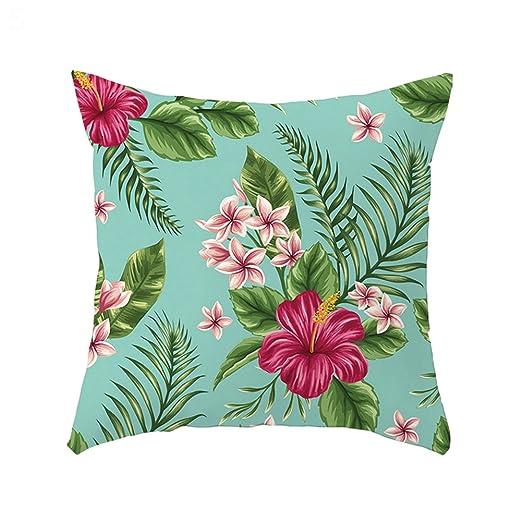Sukisuki - Funda de Cojín Decorativa para sofá, Diseño de ...