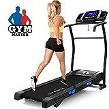 Gym Master Pro X-Tech Treadmill