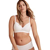 Marks and Spencer Women's Sumptuously Soft Non Wired Padded Full Cup T-Shirt Bra