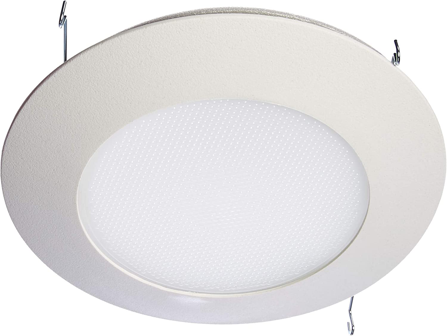 Halo 70PS White Recessed Light Shower Trim 6-in