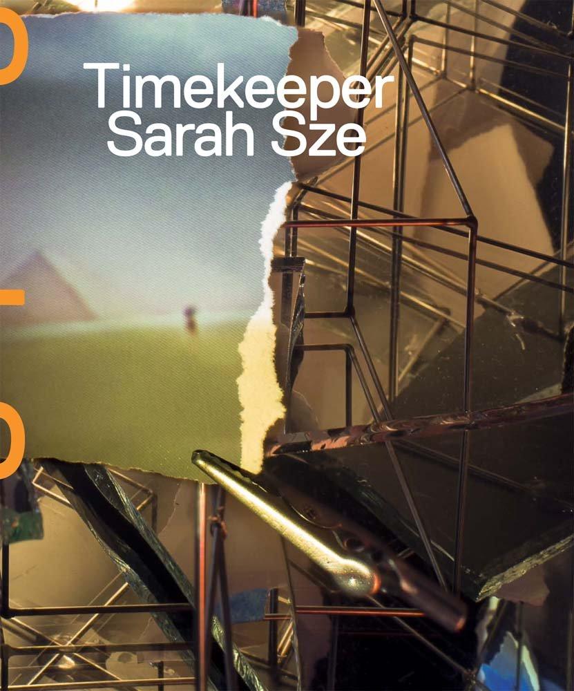 Sarah Sze: Timekeeper