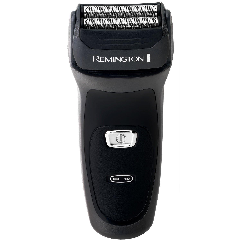 Remington Pivot and Flex Men's Rechargeable Electric Dual Foil Shaver (Certified Refurbished) Remington Products