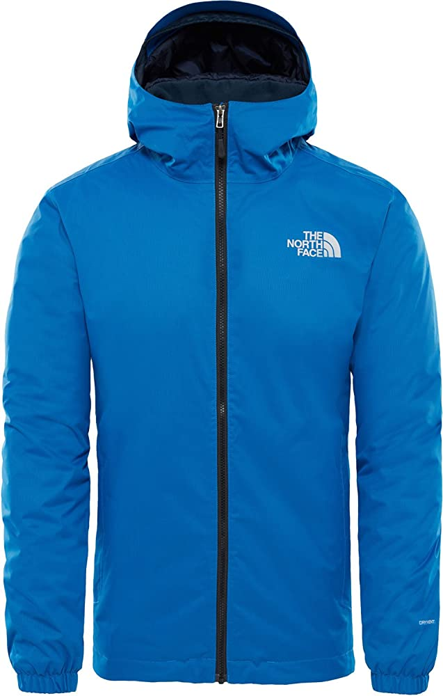 The North Face Outerwear TNF Chaqueta con Aislamiento Quest ...