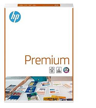 HP A4 100GSM Premium Choice Paper papel para impresora de ...