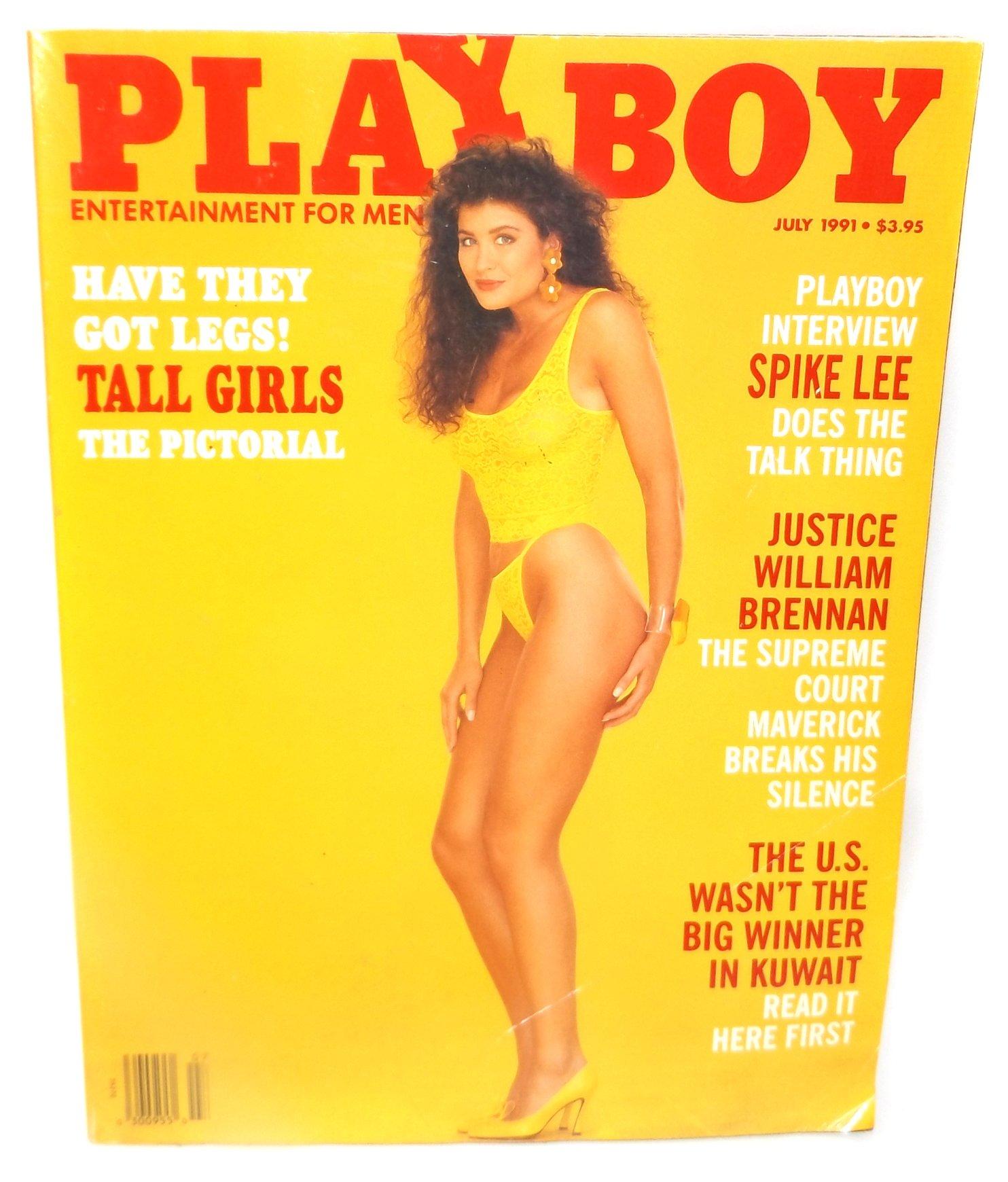 1991 magazine playboy