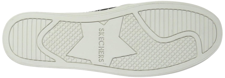 Skecher Street Womens Double up-Diamond Girl Fashion Sneaker