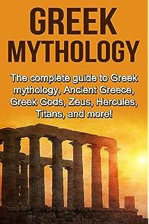 Amazon com: Theseus (Tales of Hellas) (9781973408543