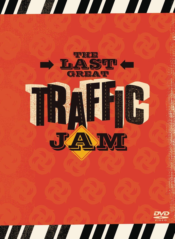 DVD : Traffic - Last Great Traffic Jam (Digipack Packaging)