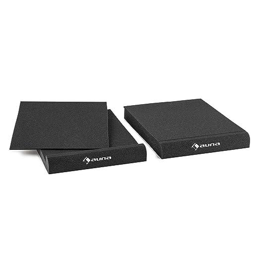 auna IsoPad • Akustik Schaumstoff •: Amazon.de: Elektronik