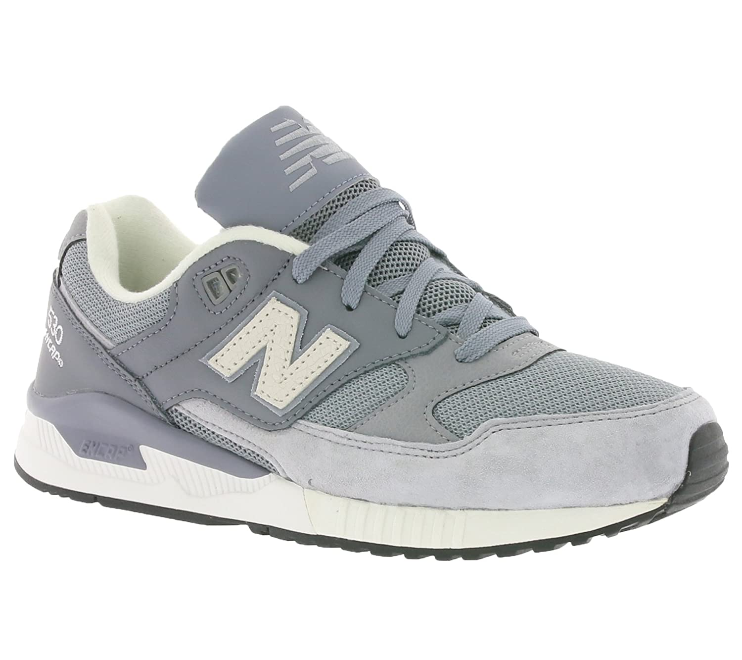 huge selection of 6a532 a19d1 New Balance M530, OXC steel: Amazon.co.uk: Shoes & Bags