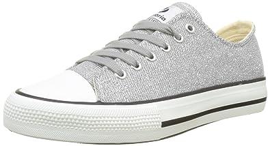 Victoria Basket Lurex, Zapatillas para Mujer: Amazon.es: Zapatos y complementos