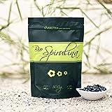 VivaNutria Bio-Spirulina pure, 2000 Presslinge, 500g, aus kontrolliert biologischem Anbau, laborgeprüft, Rohkostqualität!