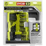 Ryobi AR2083 DOCKit Black Oxide Starter Kit (56-Piece)