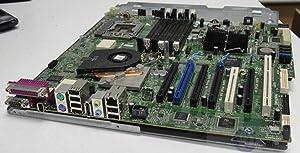 6Fw8p Dell Motherboard For Precision Ws T7500