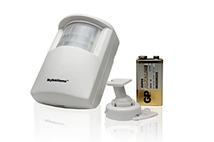 amazon com skylink ps 434w wireless indoor outdoor burglar alarm