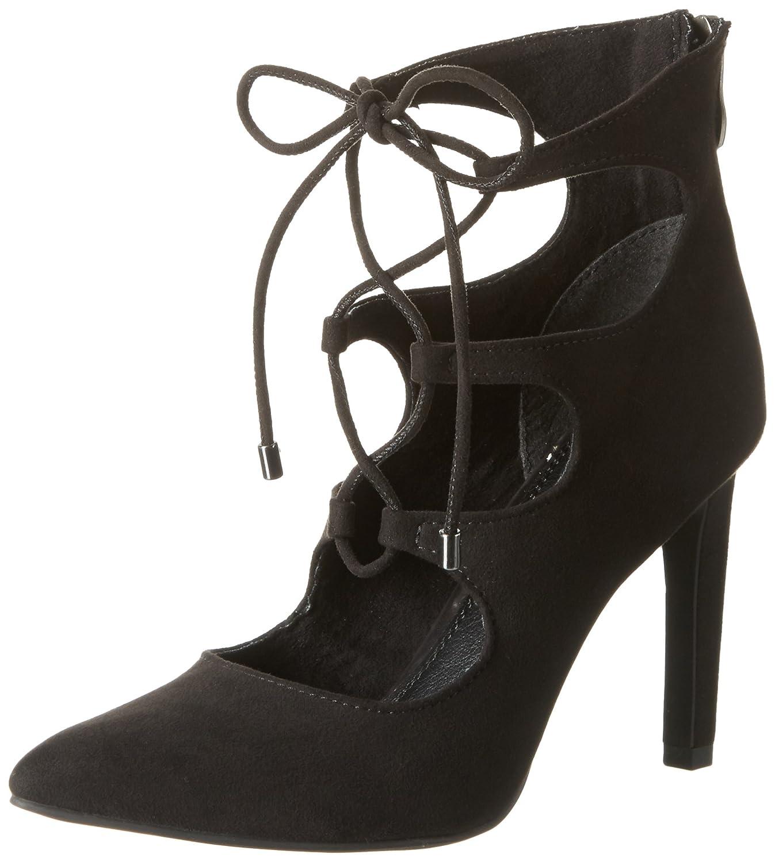 TALLA 38 EU. MARCO TOZZI 24402, Zapatos de Tacón para Mujer
