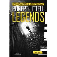 Legends: A Novel: Robert Littell