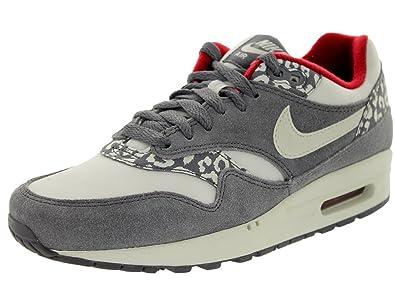 sports shoes 62416 286e8 NIKE Wmns Air Max 1 Snow Leopard (319986-099) (6 B(