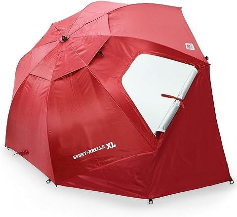 Sun and Rain Canopy Umbrella for Beach