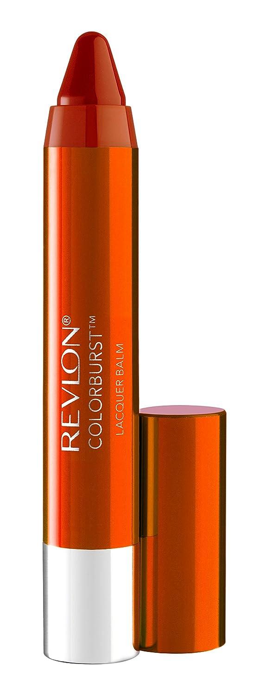 Revlon Colorburst Lacquer Balm - Tease - 0.095 oz